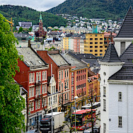 Bike rest in Bergen, Norway. Flickr:dconvertini