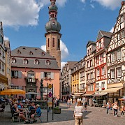 Bruges to Cochem - 14 days Photo