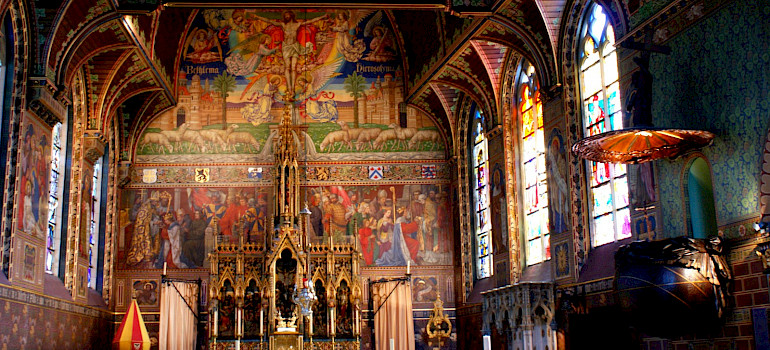 Bruges and Medieval Belgium