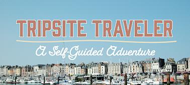 Tripsite Traveler - A Self-Guided Adventure