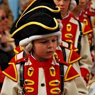 Festival in Würzburg in region Franconia, Bavaria, Germany. Flickr:abhijeetrane