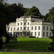 Some great architecture in Arnhem, Gelderland, the Netherlands. Wikimedia Commons:Ward van Wanrooij