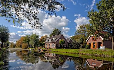 Rural Holland - Gelderland & De Hoge Veluwe Park