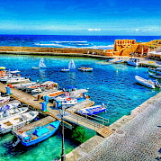 Island of Crete Photo