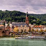 Ludwigsburg to Mainz Photo