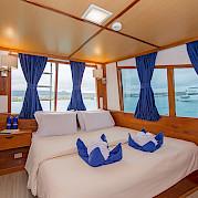 Beluga - cabin #7