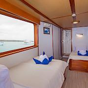Beluga Cabin 8