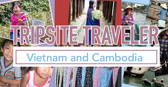 Vietnam and Cambodia Adventure