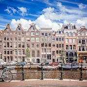 Amsterdam to Bruges via Maastricht - 14 days Photo