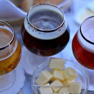 Beer tasting in Belgium. Flickr:Michela Simoncini
