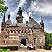 Amsterdam to Bruges via Maastricht - 14 days Photo