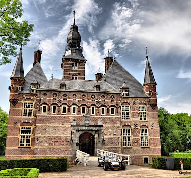 Amsterdam to Bruges via Maastricht - 14 days