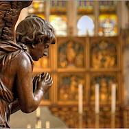 Christoff Cathedral in Roermond, Limburg, the Netherlands. Flickr:Bert Kaufmann