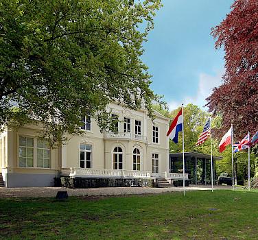 Holland - World War II Reflections