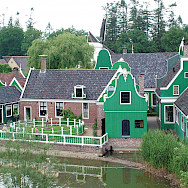 Open Air Museum in Arnhem, Gelderland, the Netherlands. Wikimedia Commons:Ziko van Dijk