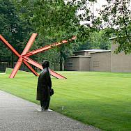 Kroller-Muller Museum in Otterlo, the Netherlands. CC0