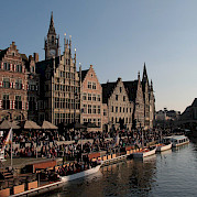 Tulip Tour - Amsterdam to Bruges - 9 day Photo