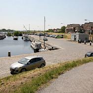 Harbor in Tholen, Zeeland, the Netherlands. Flickr:bert knottenbeld