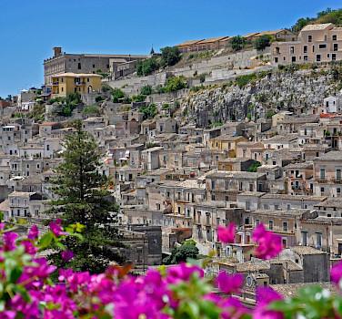 Vilas da Sicília - Siracusa, Vale de Noto e Vilas barrocas
