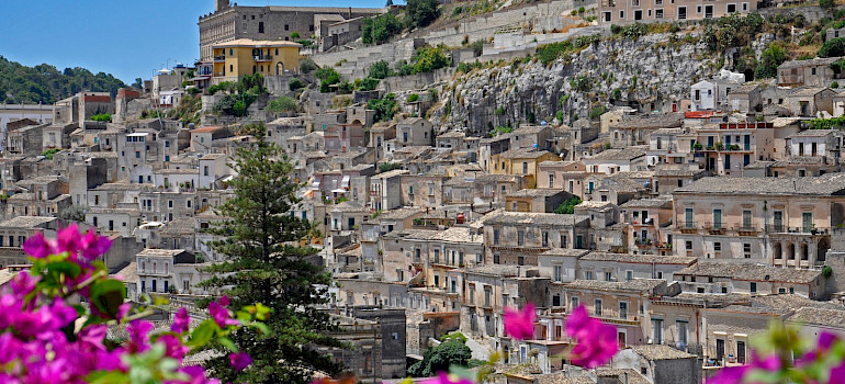 Sicily - Syracuse, Noto Valley, and Baroque villages
