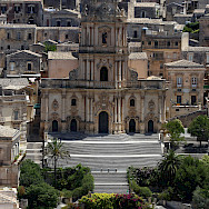 Amazing churches in Modica, Sicily, Italy. Flickr:Gregory Palmer