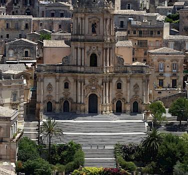 Sicily - Syracuse, Noto Valley, and Baroque villages