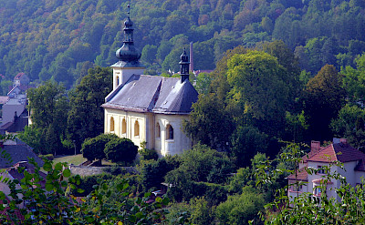 Church in Brandys nad Labem, Czech Republic. Flickr:Donald Judge