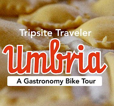 Cycling Umbria: A Gastronomy Bike Tour