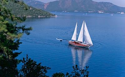 Silver Star II - Bike & Boat Tours