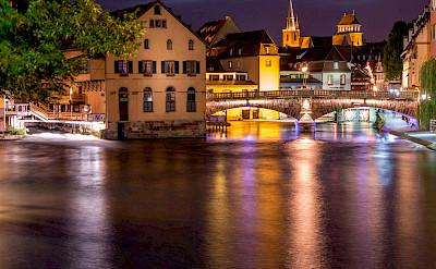 Strasbourg, Alsace, France. Flickr:Caroline Alexandre