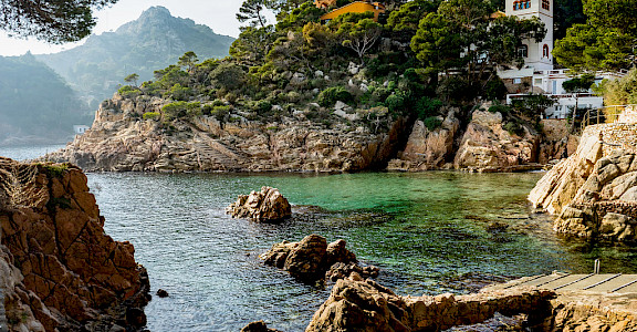 Costa Brava, Spain. Flickr:Enric Rubioros