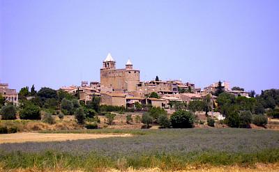 Madremanya, Spain. Flickr:Josep Maria Vinolas Esteva