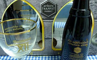 Westvletern Trappist Beer in Belgium. Flickr:Nacho