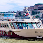 Fortuna | Bike & Boat Tours