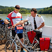 Rental Bikes | Fortuna Boat | Bike & Boat Tours