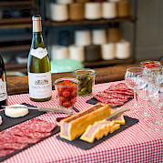 Burgundy to Provence Photo