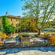 Beautiful estates in Lyon, France. Photo via TO