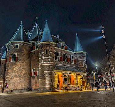 Bruges to Amsterdam - 10 days