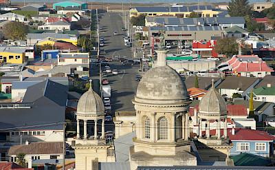 Overlooking Oamaru, New Zealand. Flickr:itravelNZ