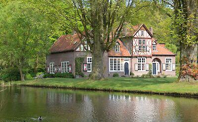 Kasteel Heeze in Heeze, the Netherlands. Flickr:RobvL