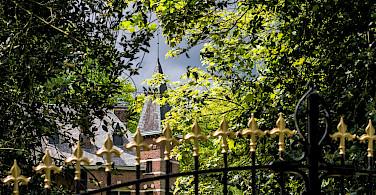 Exploring Diest in Flemish Brabant, Belgium. Flickr:Raoul Heremans
