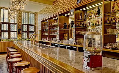 Sixties Café in Genk, Belgium. Flickr:Eric Huybrechts