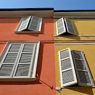 Ravenna, Italy. Flickr:Pedro