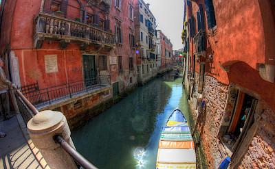 Venice, Italy. Flickr:Martin Bauer