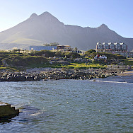 Kleinmond Harbor in South Africa. Flickr:Erik Brits