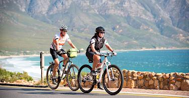 Rewarding cycling
