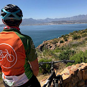 Bike and Safari South Africa's Garden Route to Cape Town Photo