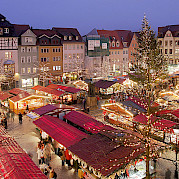 Merlijn's Magical Christmas Cruise in Germany Photo