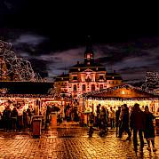 Cruzeiro de Natal na Alemanha - Encanto e Magia a bordo do Merlijn Foto