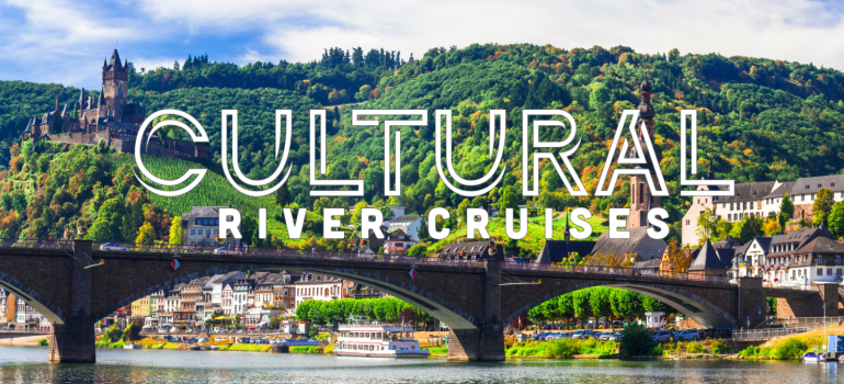Cultural cruises in Europe | Tripsite.com